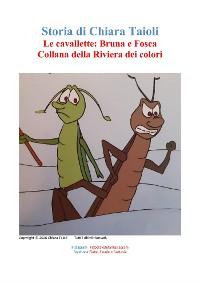Cover Le cavallette Bruna e Fosca