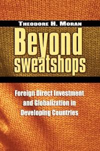 Cover Beyond Sweatshops