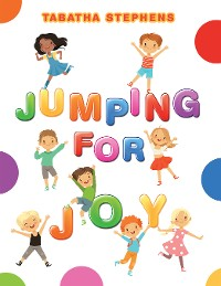 Cover Jumping for Joy