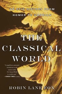 Cover Classical World