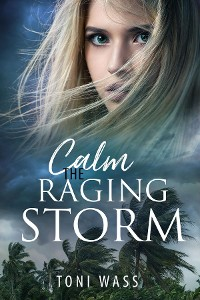 Cover Calm the Raging Storm