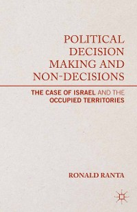 Cover Political Decision Making and Non-Decisions