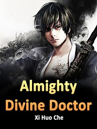Cover Almighty Divine Doctor