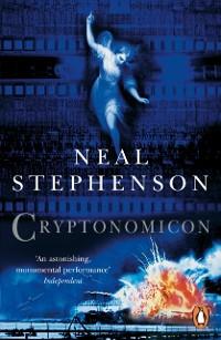 Cover Cryptonomicon