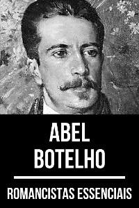Cover Romancistas Essenciais - Abel Botelho
