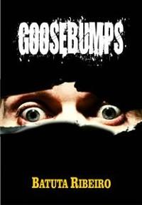 Cover Goosebumps