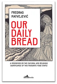 Cover Our Daily Bread
