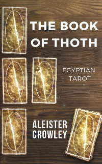 Cover The Book of Thoth