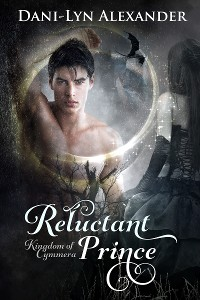 Cover Reluctant Prince