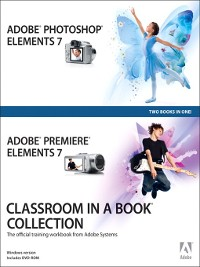 Cover Adobe® Premiere® Elements 7