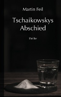 Cover Tschaikowskys Abschied