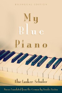 Cover My Blue Piano