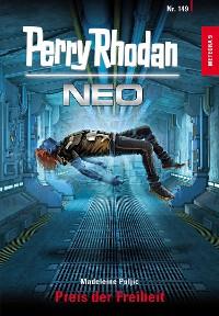 Cover Perry Rhodan Neo 149: Preis der Freiheit