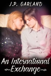 Cover International Exchange