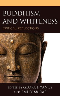 Cover Buddhism and Whiteness