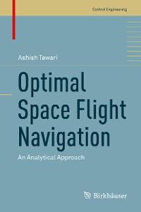 Cover Optimal Space Flight Navigation