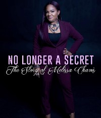 Cover No Longer A Secret