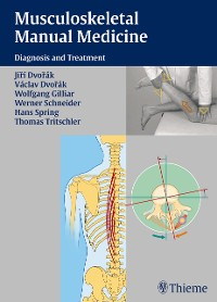 Cover Musculoskeletal Manual Medicine