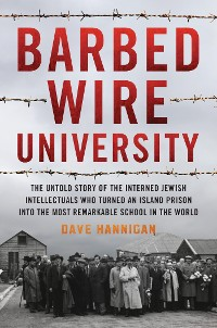 Cover Barbed Wire University