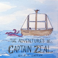 Cover The Adventures of Captain Zeal