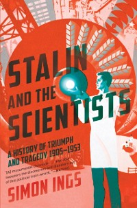 Cover Stalin and the Scientists