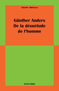 Cover Günther Anders