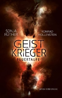 Cover Geistkrieger