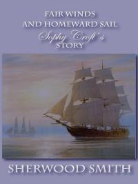 Cover Fair Winds and Homeward Sail