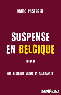 Cover Suspense en Belgique