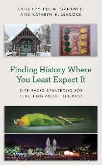 Cover Finding History Where You Least Expect It