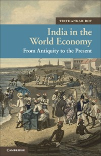 Cover India in the World Economy