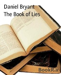 Cover The Book of Lies