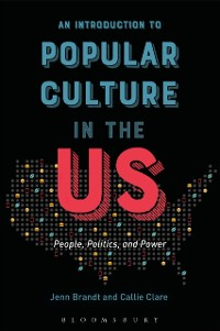 Cover Introduction to Popular Culture in the US