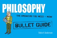 Cover Philosophy: Bullet Guides