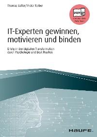 Cover IT-Experten gewinnen, motivieren und binden