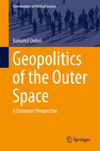 Cover Geopolitics of the Outer Space
