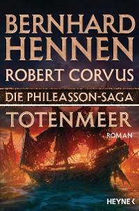Cover Die Phileasson-Saga - Totenmeer