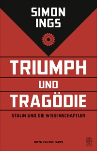 Cover Triumph und Tragödie