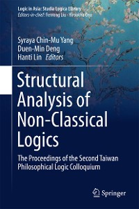 Cover Structural Analysis of Non-Classical Logics