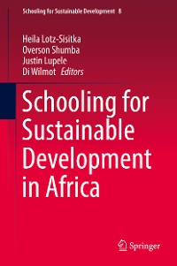 Cover Schooling for Sustainable Development in Africa