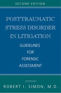 Cover Posttraumatic Stress Disorder in Litigation
