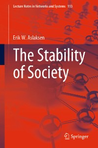 Cover The Stability of Society
