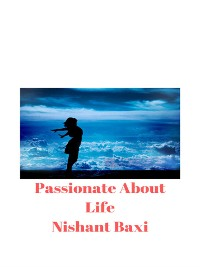 Cover Passionate About Life