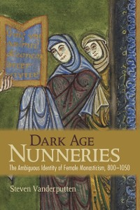 Cover Dark Age Nunneries