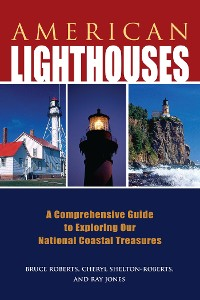 Cover American Lighthouses