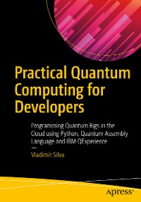 Cover Practical Quantum Computing for Developers