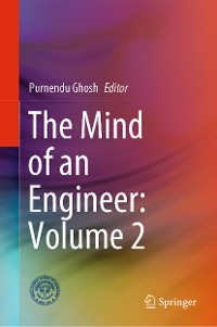 Cover The Mind of an Engineer: Volume 2