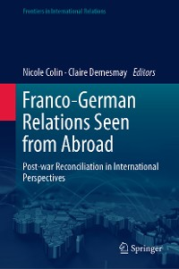 Cover Franco-German Relations Seen from Abroad