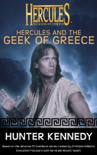 Cover Hercules and the Geek of Greece