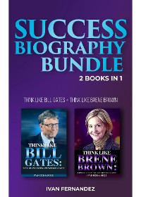 Cover Success Biography Bundle: 2 Books in 1